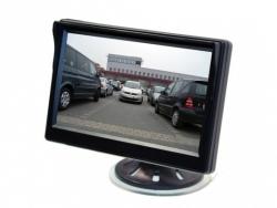 Monitor parkimiskaamerale RVM050