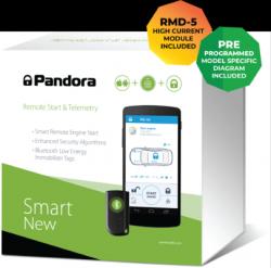 Pandora Smart New