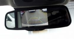 Peegel monitor parkimiskaamerale CE-5MD2
