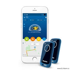 Starline V67 BT, GSM, GPS